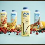 Sveriges sötaste yoghurt