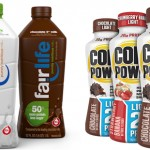 Läskindustrin lanserar sockermjölk