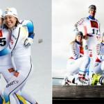 Skitlyftet
