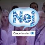 Nej till Cancerfonden