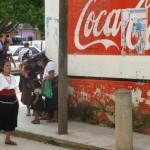 Coca-Cola bjuder på husfärg