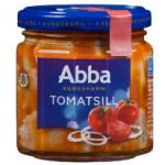 Sockerinnehåll i Abba's sill