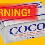 Kokosfett / Kokosolja från Unilever – Därför är det skadligt för hälsan!
