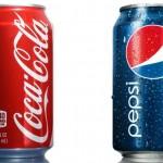 Försäljningen av läsk sjönk för tionde året i rad under 2014