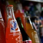 Läskförsäljningen sjunker i Mexiko