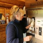 Opastöriserad mjölk – böndernas räddning?