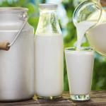 8 anledningar till att dricka opastöriserad mjölk