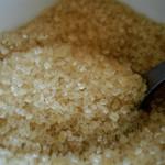 Brunt socker lika ohälsosamt som vitt