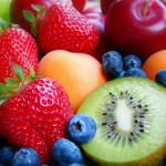 Socker i frukt Рbra eller d̴ligt?