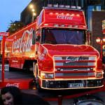 Coca-Cola inte välkommen i Leicester