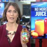 Svenska sjukhuset i Seattle först i USA att ta bort juice från menyn