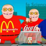 EU-panelens kopplingar till sockerindustrin