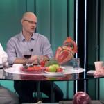 Hjärtproblem beror på socker – inte fett