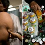 Studie: Mexikansk läskskatt fungerar