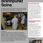 Kolloidalt Silver - Silverjoner - Karolinska - Astrid Lindgrens Barnsjukhus